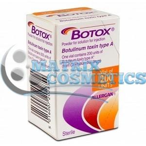 Allergan Botox 200 iu