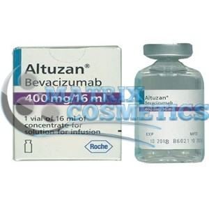 Altuzan 400MG 16ML