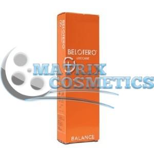 Belotero Balance 1ml