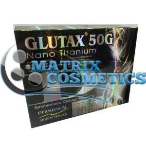 Glutax 50G Nano Titanium