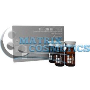 GSH Detox Forte Glutathione Injection