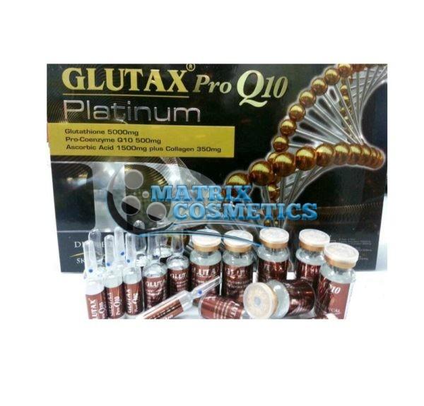 Glutax Pro Q10 Platinum