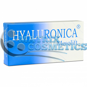 Hyaluronica Mesolift (1x1ml)