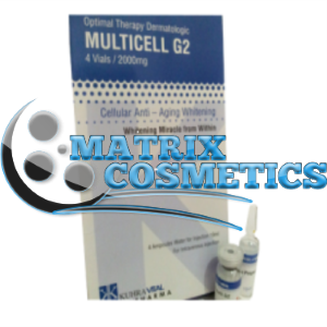 Kuhra Vital Multicell G2
