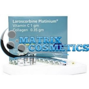 Laroscorbine Platinium Vitamin C