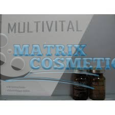 Multivital Glutathione