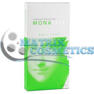 Monalisa Soft Type (1x1ml)