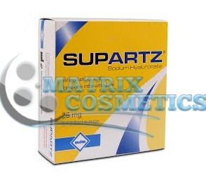 Supartz 5×2.5mg