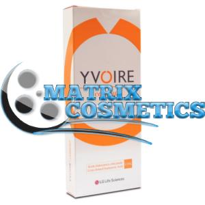 Yvoire Contour